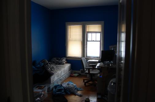 matts room