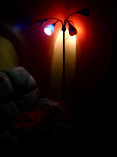 Name's Lamp