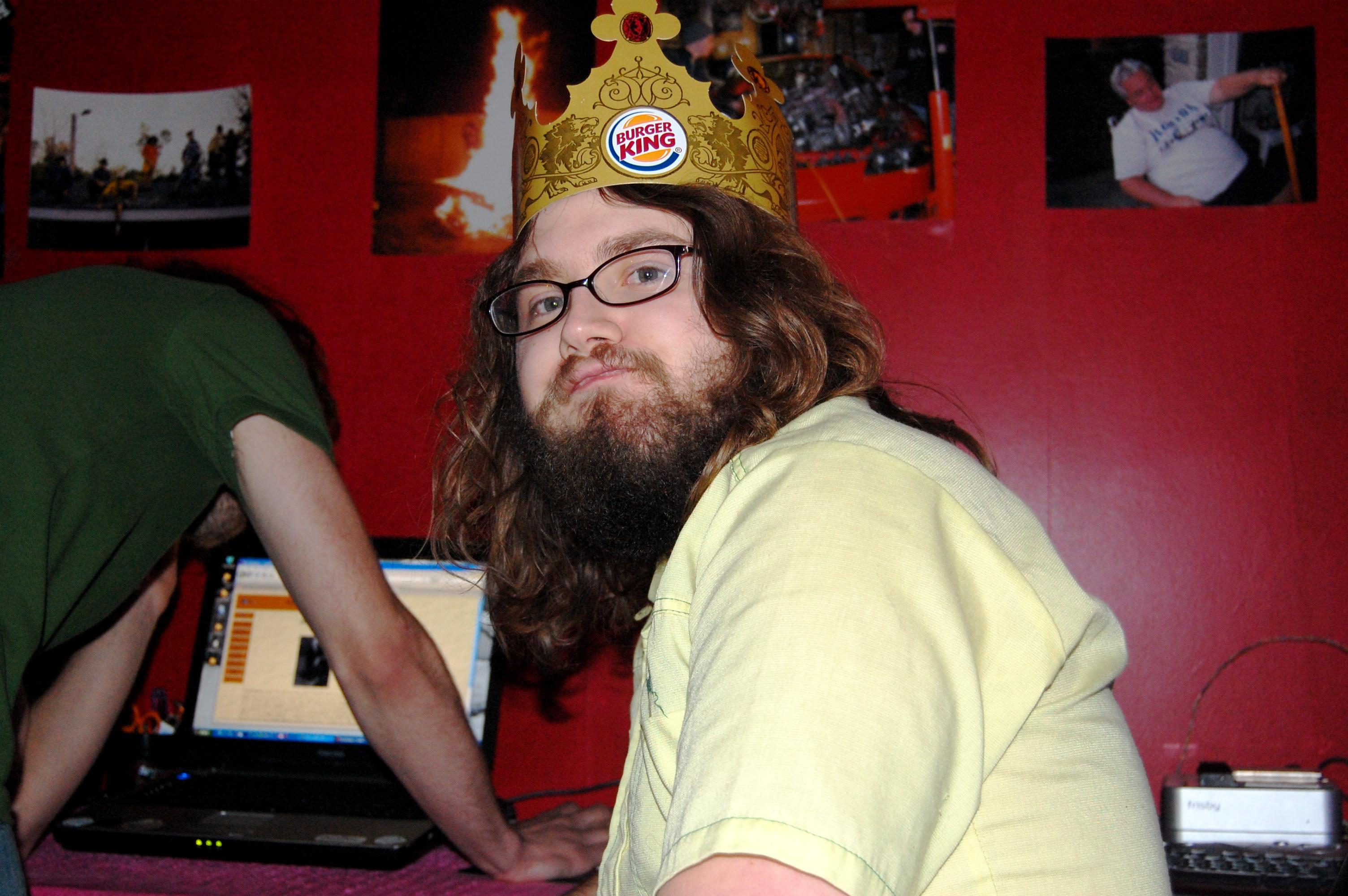 Burger King Crowns Kick At Nickserra