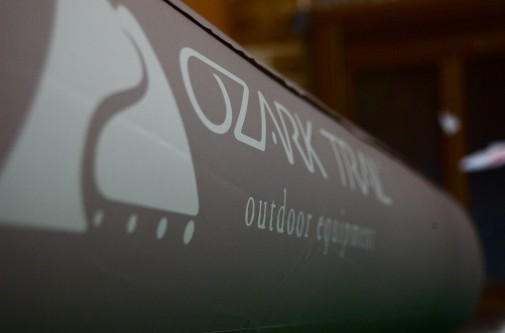 Ozark Trail Outdoor Equipment